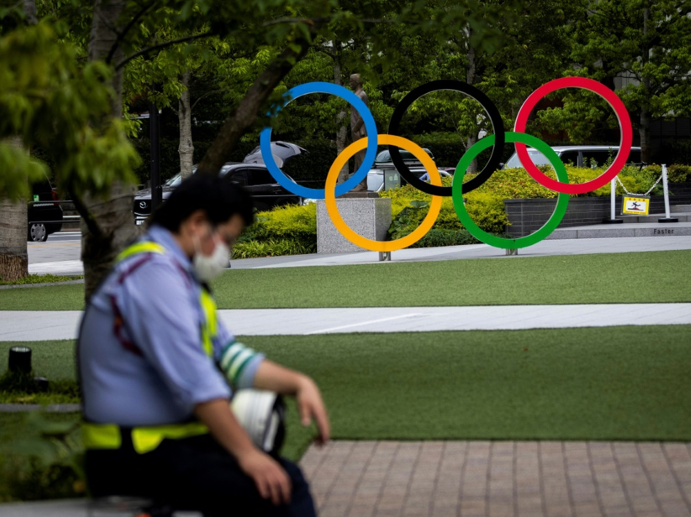 Tokio: Keine Public-Viewing-Events während Olympia