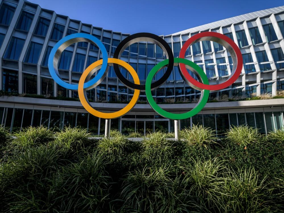 Queensland will sich mit Brisbane für Olympia bewerben