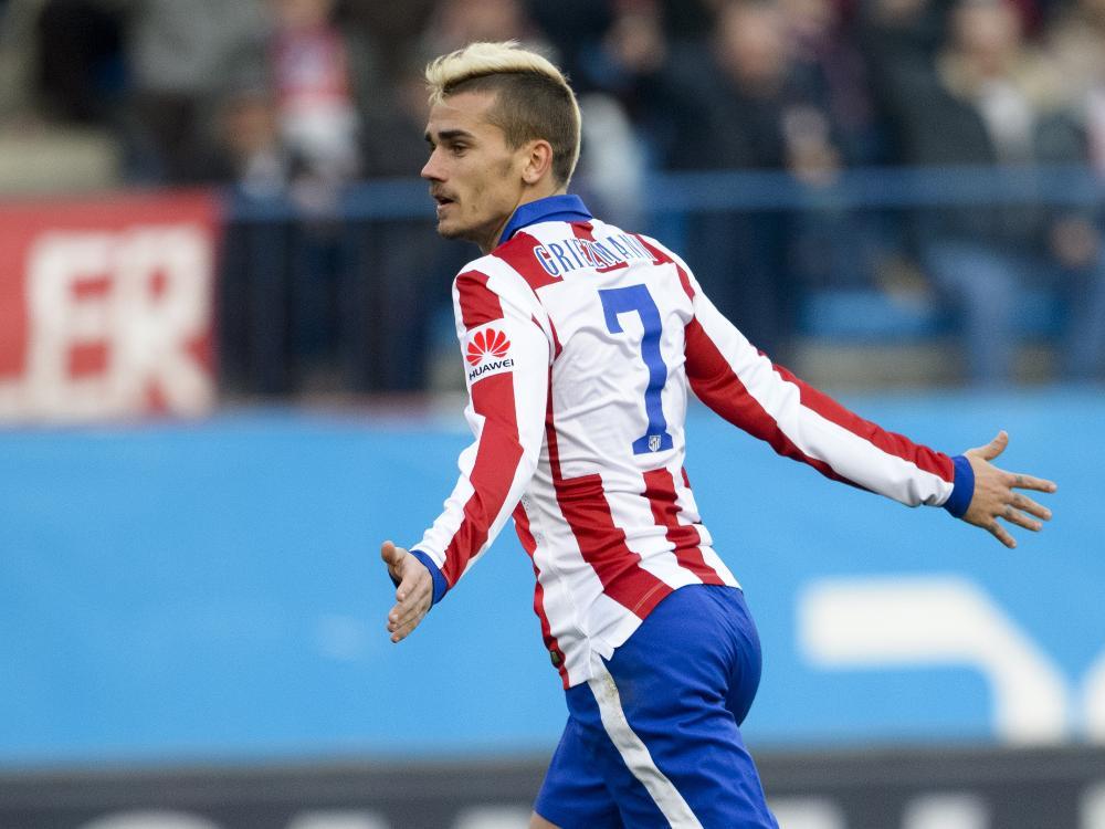 Primera División News Nichts Zu Holen Für Ivanschitz Bei Atlético