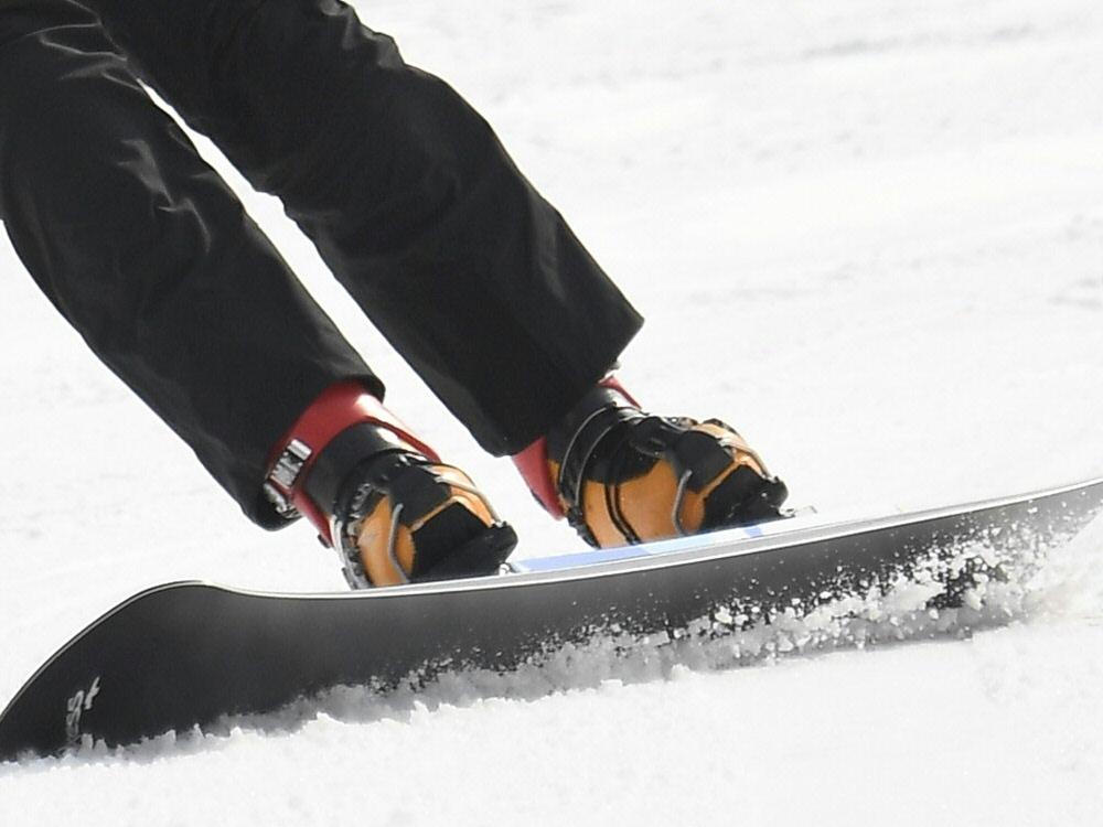 Neustrukturierung bei Snowboard Germany