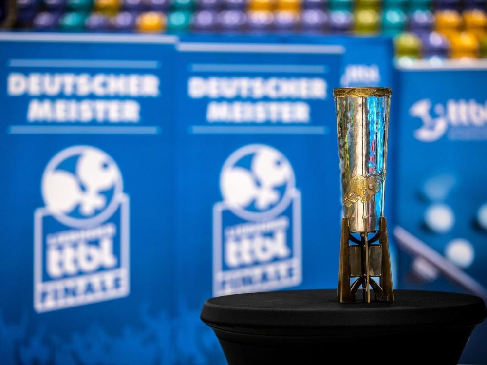 Die Bundesliga startet im September mit Final-Neuauflage