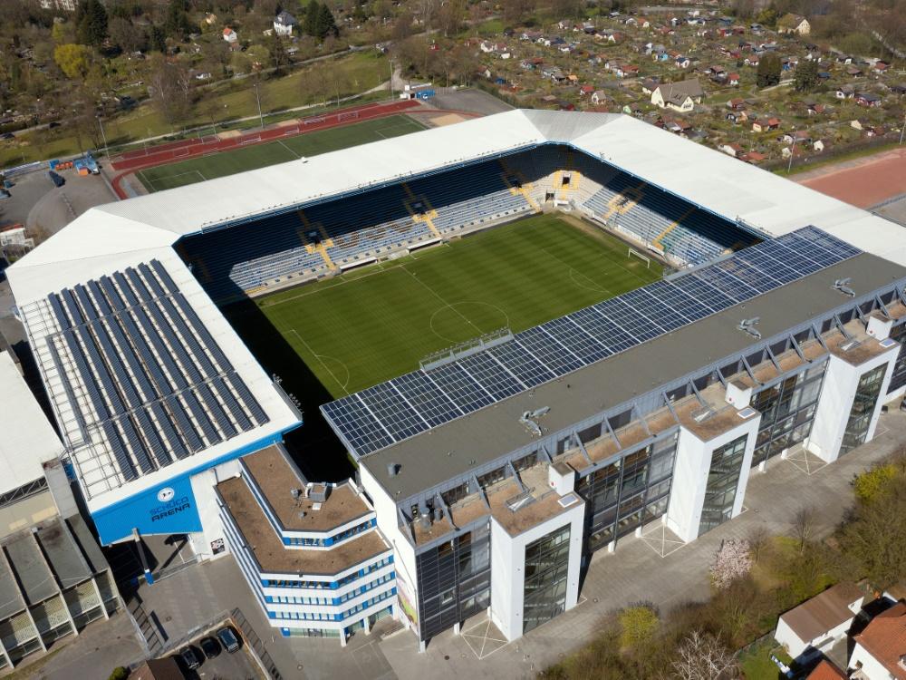 Das Rückspiel um den Aufstieg findet in Bielefeld statt