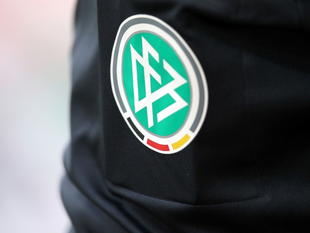 Spielabsagen: DFB will sich mit Behörden absprechen