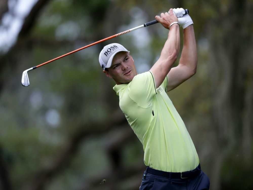 kaymer rutscht auf us tour in hilton head ab. Black Bedroom Furniture Sets. Home Design Ideas