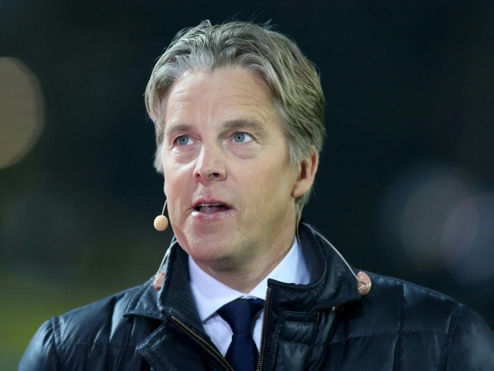 Jan Age Fjörtoft mit Tränen zum Abstieg von Lilleström