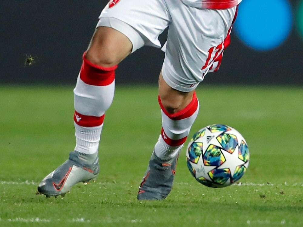 Serbien und Kroatien: Ball soll Ende Mai wieder rollen