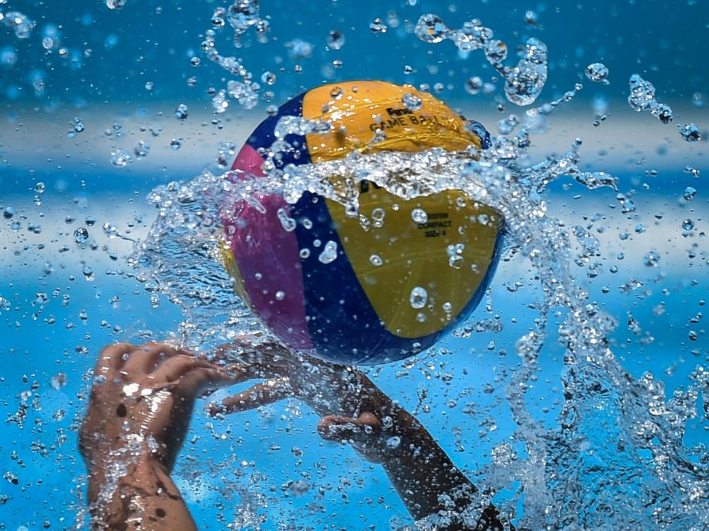 Weltliga: Deutsche Wasserballer verlieren gegen Russland