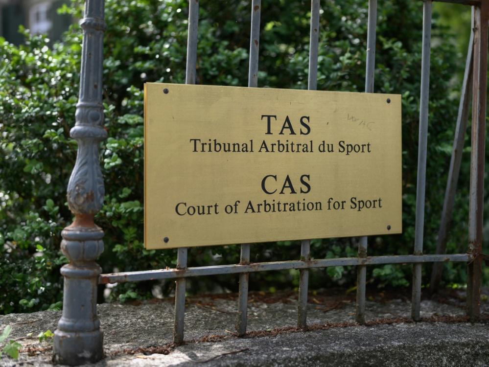 Für die Anhörungen werden strikte Maßnahmen getroffen