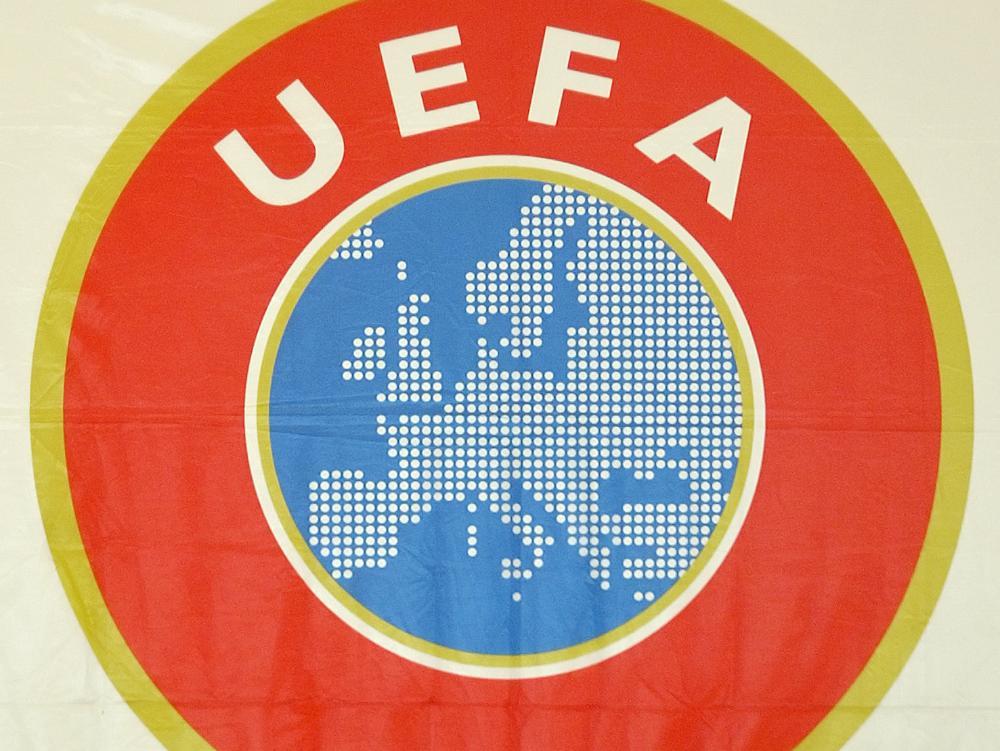 Die UEFA fördert den Fußball auf der Krim