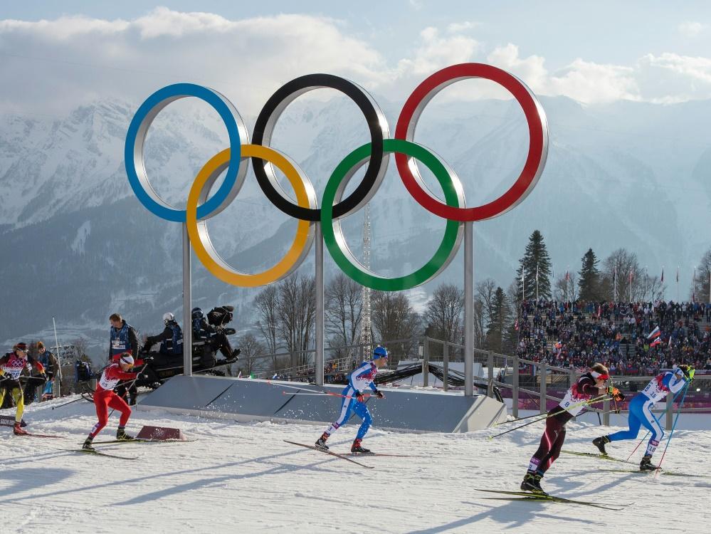 Österreich verzichtet auf eine Bewerbung für die olympischen Winterspiele 2026