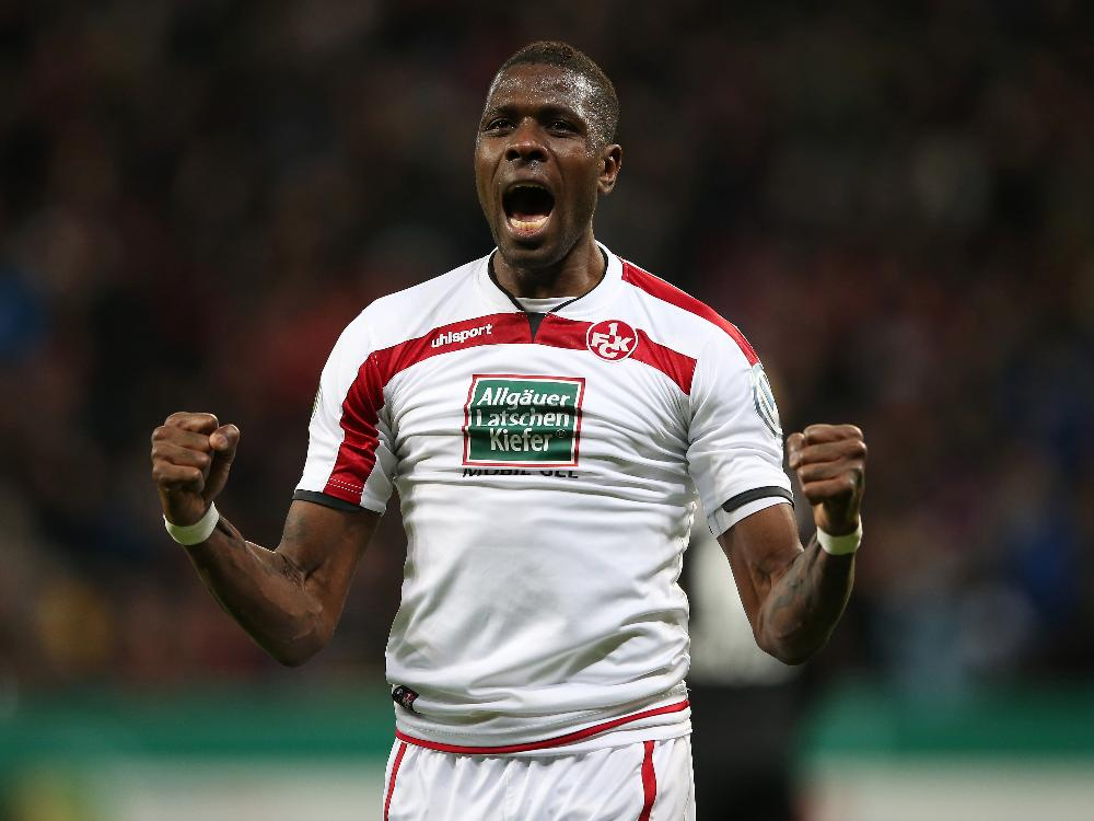 Stürmt bald für Maccabi Haifa: Mohamadou Idrissou