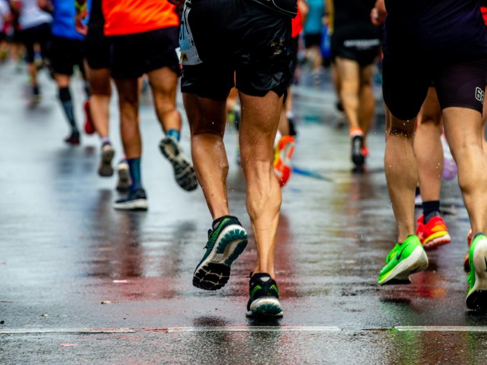 Der Köln-Marathon findet 2020 nicht statt