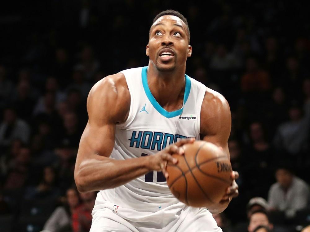 NBA-Center Howard geht nach Washington