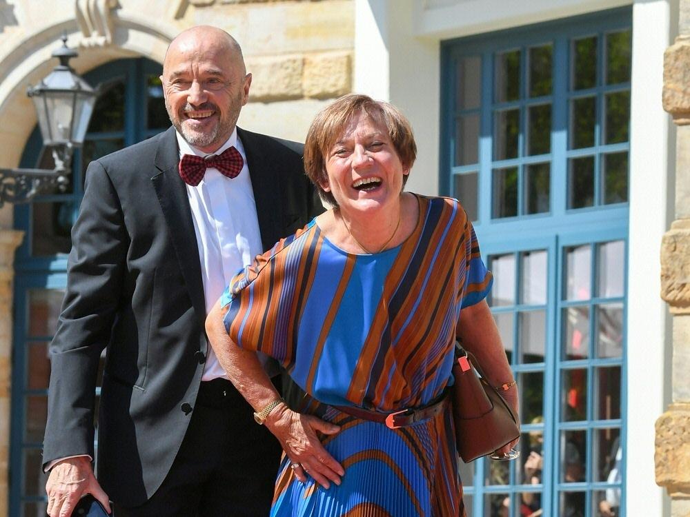 Rosi Mittermaier feiert ihren 70. Geburtstag
