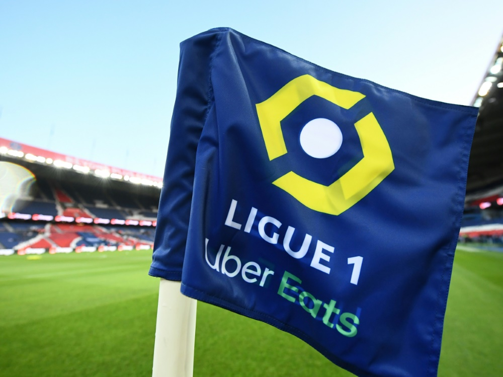 Frankreichs Profiklubs bangen um TV-Millionen