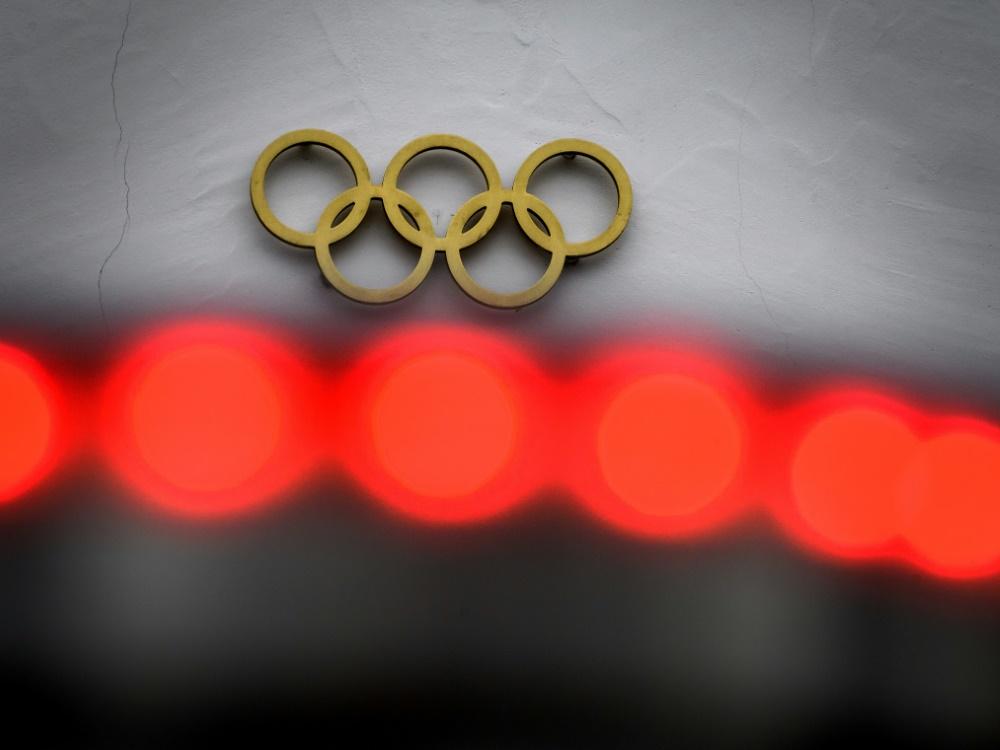 NRW treibt Pläne für Olympia 2032 weiter voran