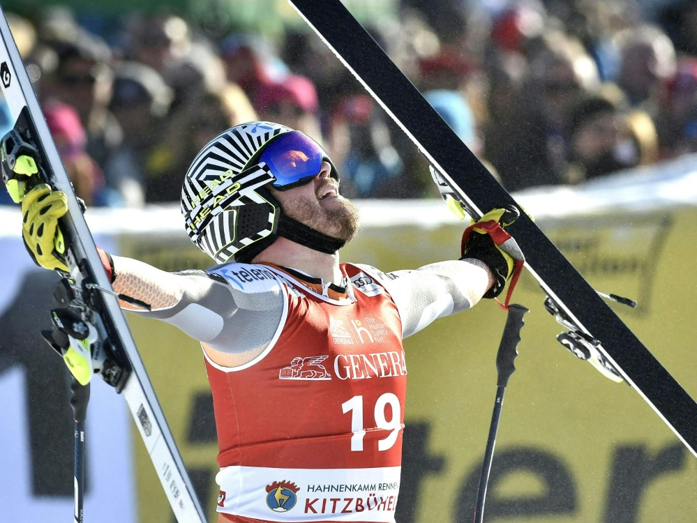 Kjetil Jansrud macht nach Olympia 2022 Schluss