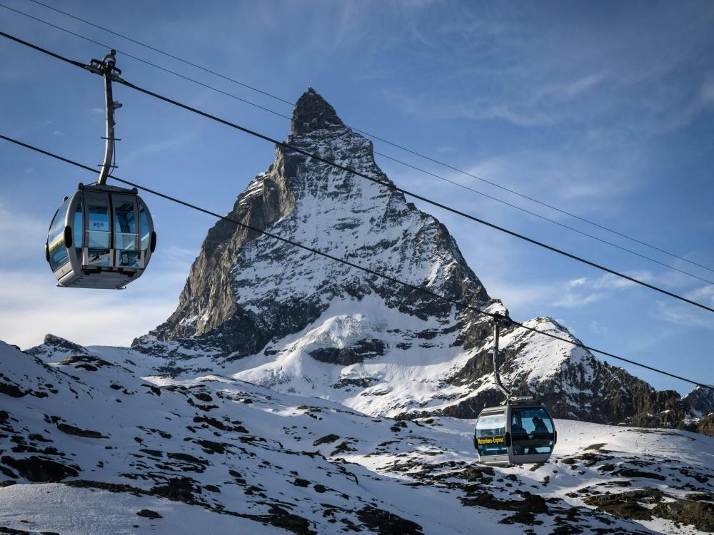 Weltcup-Rennen am Matterhorn für 2023 geplant.