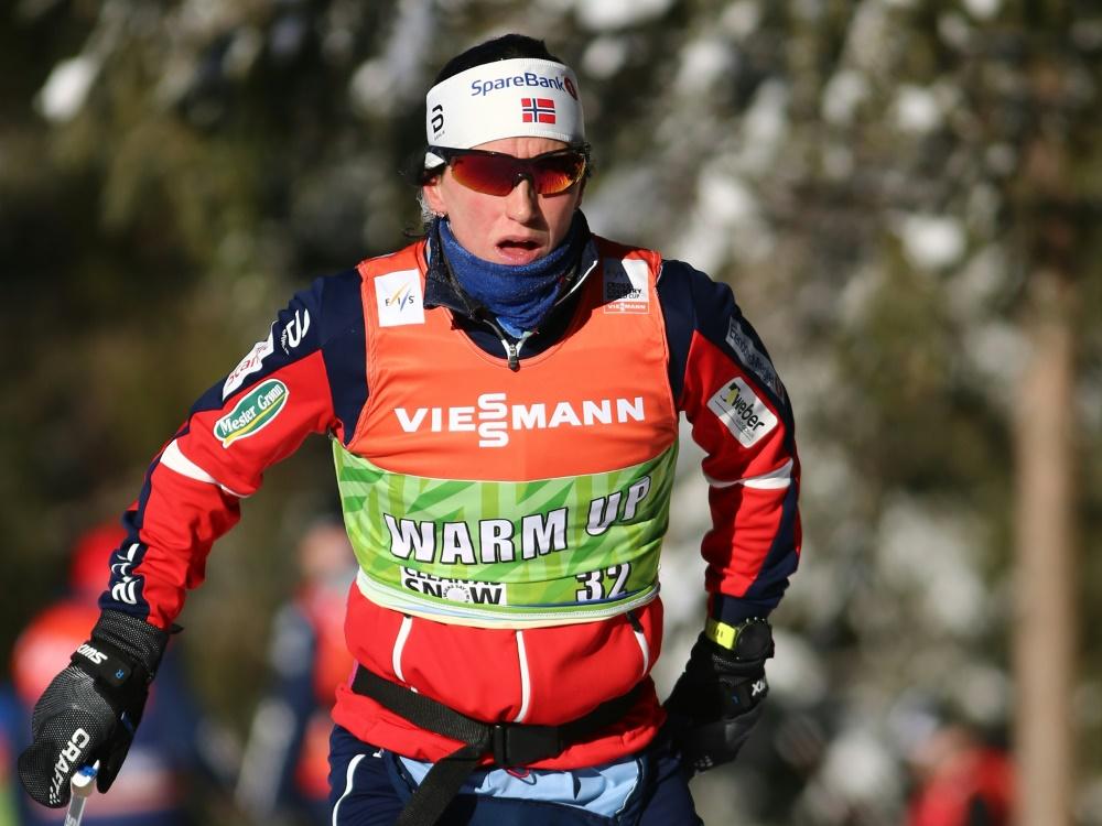 Marit Björgen sorgt sich um Langlauf-Zukunft