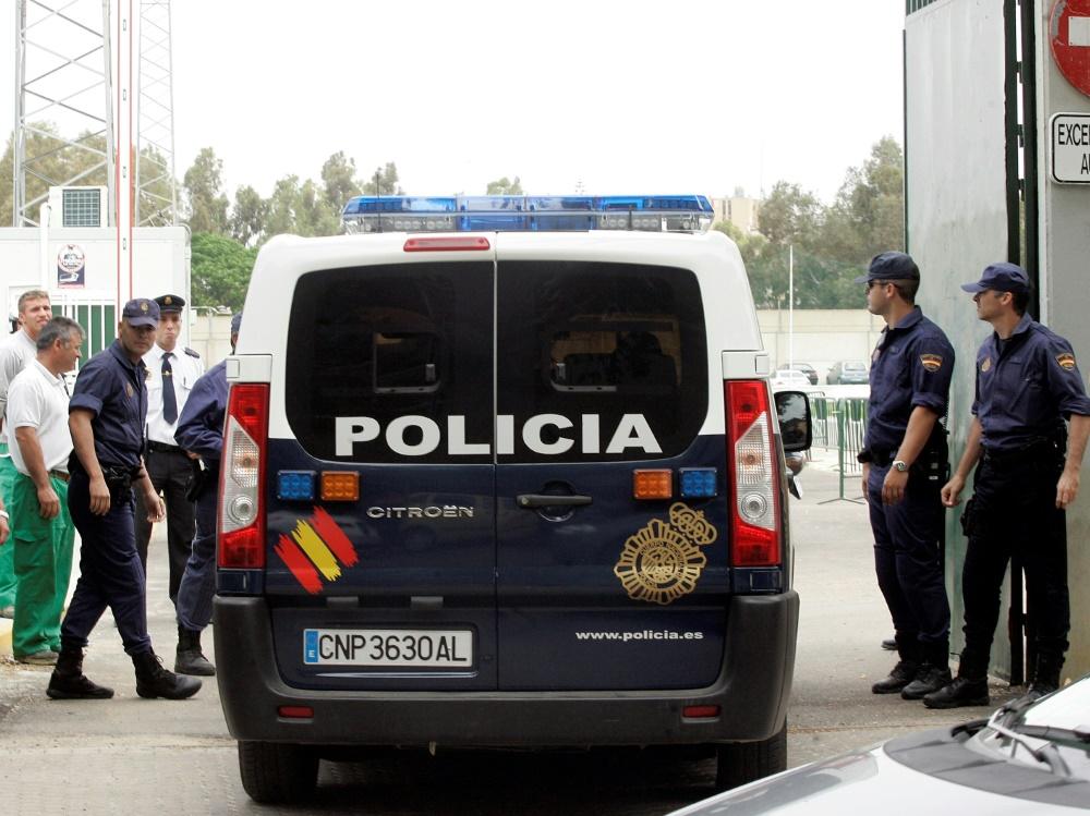 Spaniens Fußball-Vize wieder auf freiem Fuß