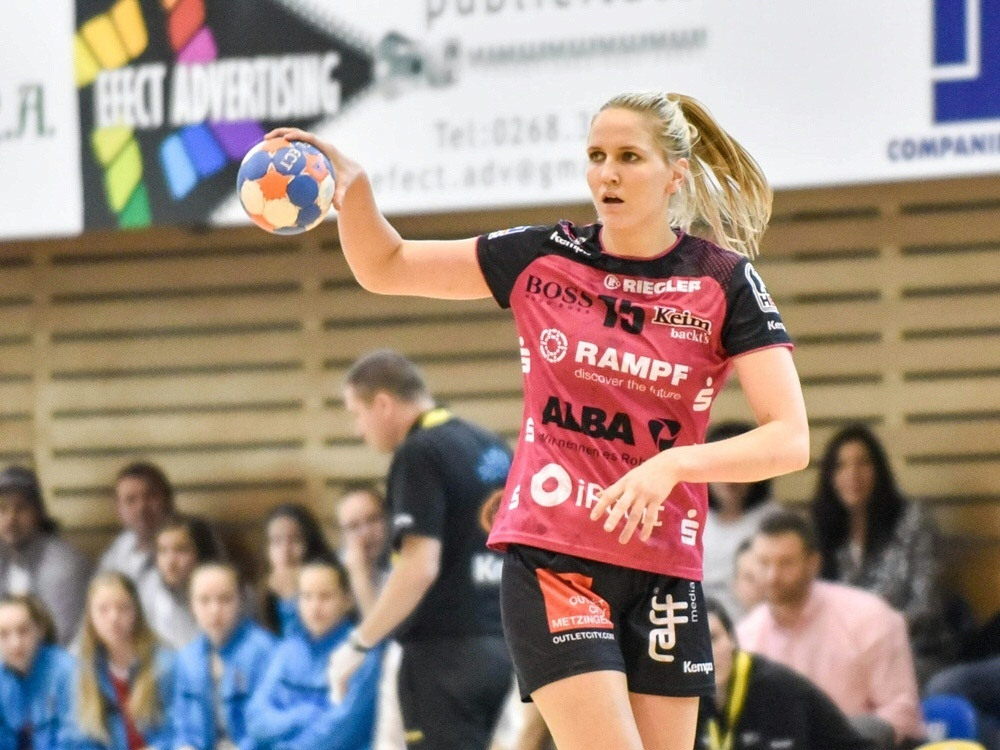 Tonje Løseth und Metzingen verpassen das EHF-Cup-Finale