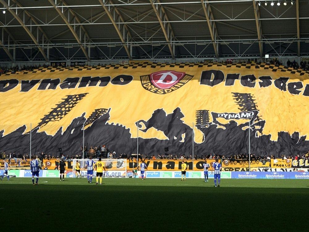 Dynamo Dresden stellt neues Leitbild vor