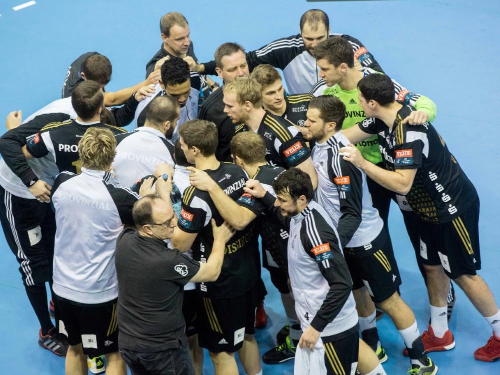 Machbare Aufgaben für die deutschen Teams beim EHF-Cup