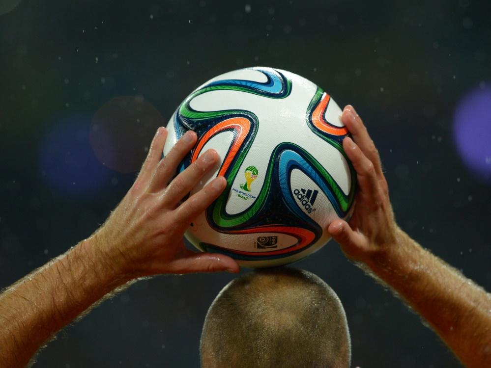 Stellungnahme zu FIFA-Richtlinien von Lehner