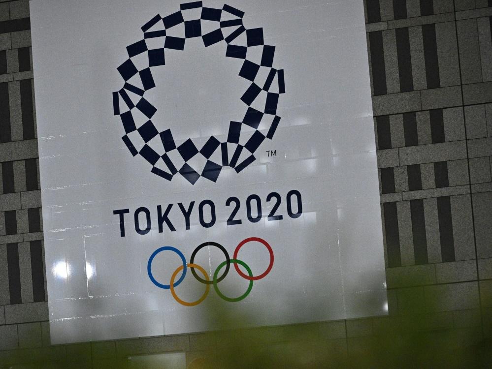 Die Olympischen Spiele starten am 23. Juli 2021