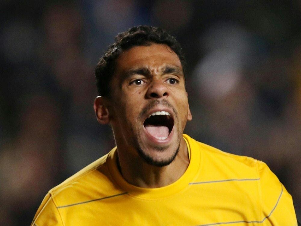 De Camargo spielte bei Mechelens Pokalsieg 90 Minuten