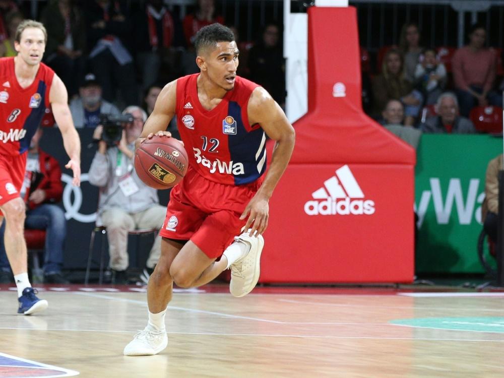 Bayern hofft auf eine dauerhafte EuroLeague-Teilnahme