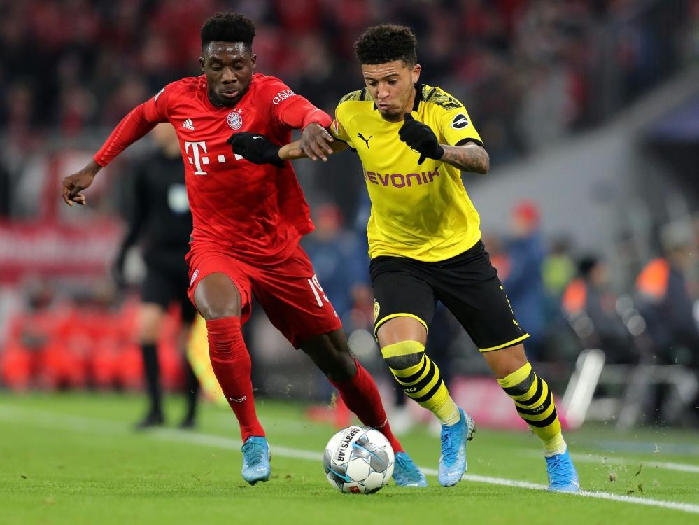 Die Pause in der Bundesliga und 2. Liga wird verlängert