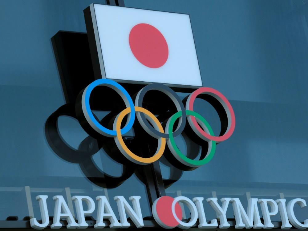 Bei Olympia könnte es 2021 einige Einschränkungen geben