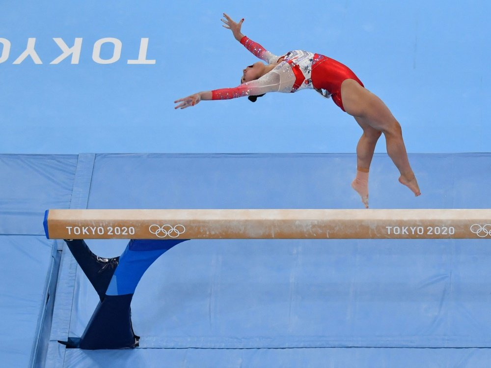 Drei Olympiateilnehmerinnen klagen gegen Verband