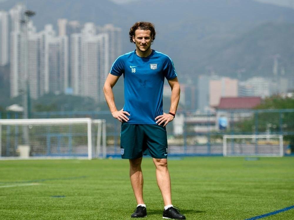 Diego Forlán ist ab sofort Trainer bei CA Penarol