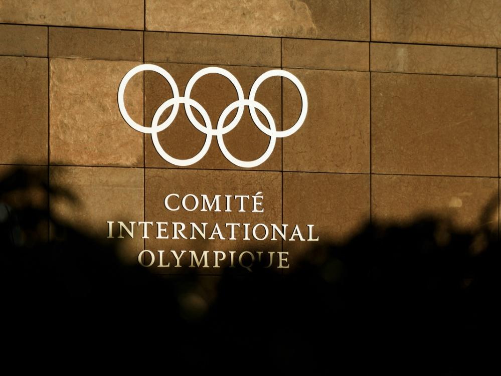 IOC will Reformprozess fortsetzen
