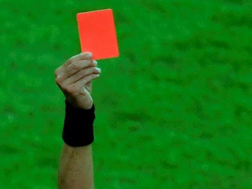 Der TuS Rüssingen hat einen Spieler suspendiert