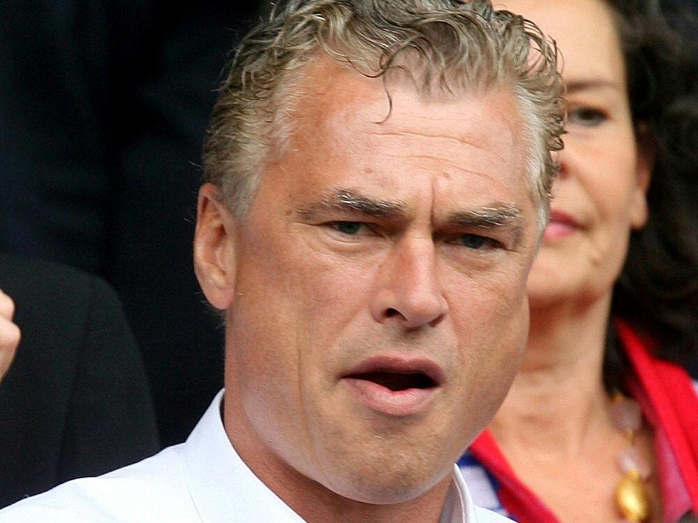 Toni Polster traut den Kölnern den Wieder-Aufstieg zu