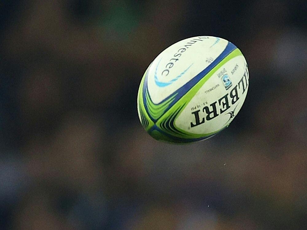Die Rugby-Partie zwischen Italien und Fidschi fällt aus