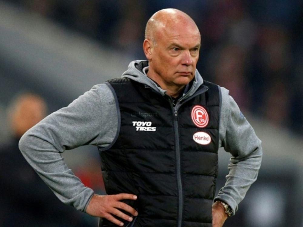 Rösler geht mit Fortuna Düsseldorf in die 2. Liga