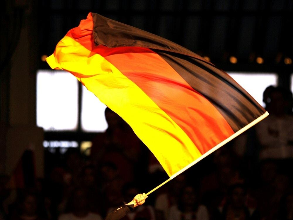 Das deutsche Rollstuhlrugby-Team hat einen Traumeinstand in die Heim-EM gefeiert