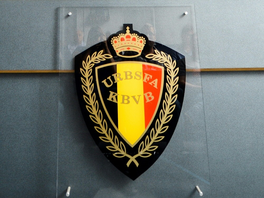 Der belgische Fußballverband KBVB bestraft Mechelen