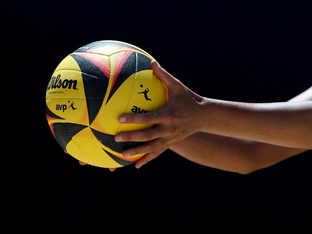 Volleyball-Meister SSC Schwerin in Quarantäne