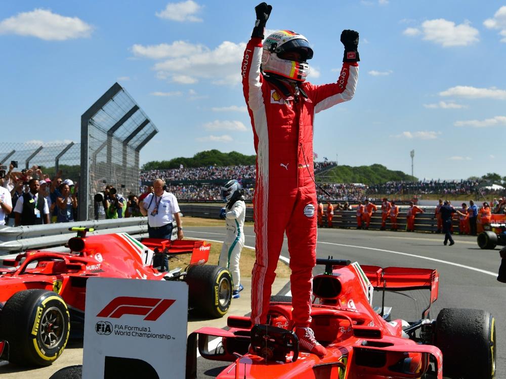 RTL knackt bei Vettels Sieg die Fünf-Millionen-Marke
