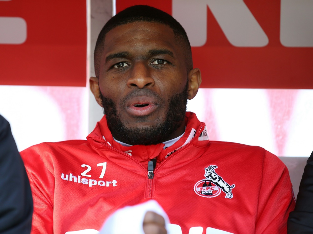 Anthony Modeste wechselte 2018 nach China