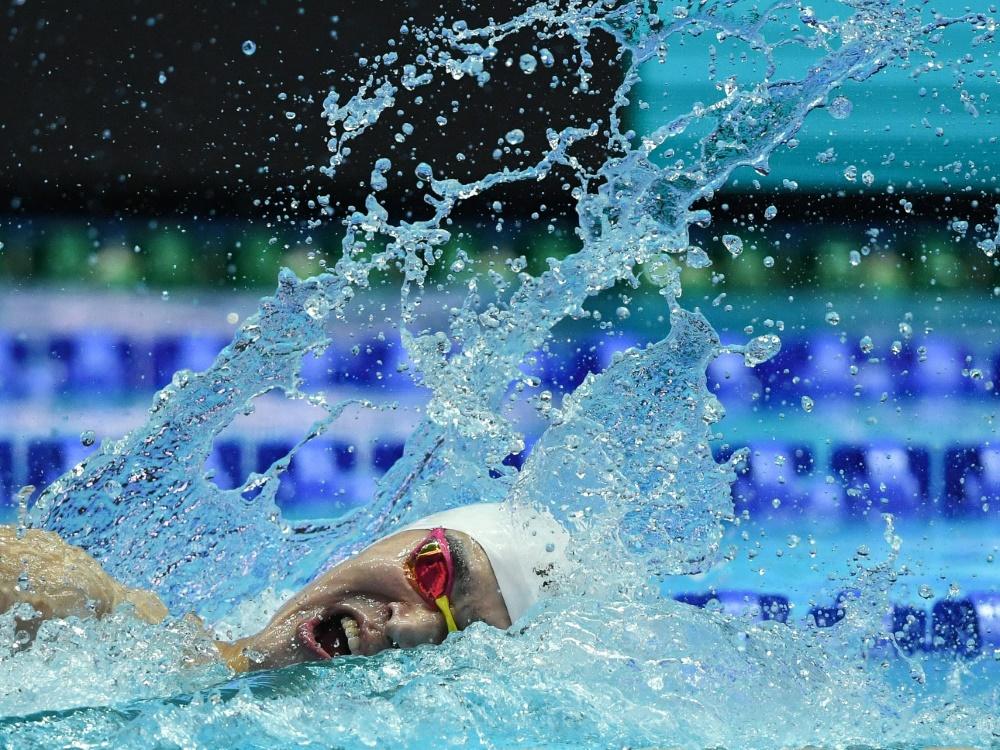 Sun Yangs Dopingfall wird neu vor CAS verhandelt