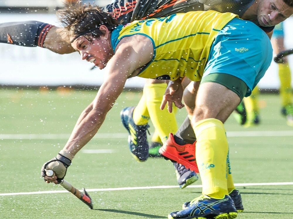 Australien gewinnt die Hockey-Champions-Trophy