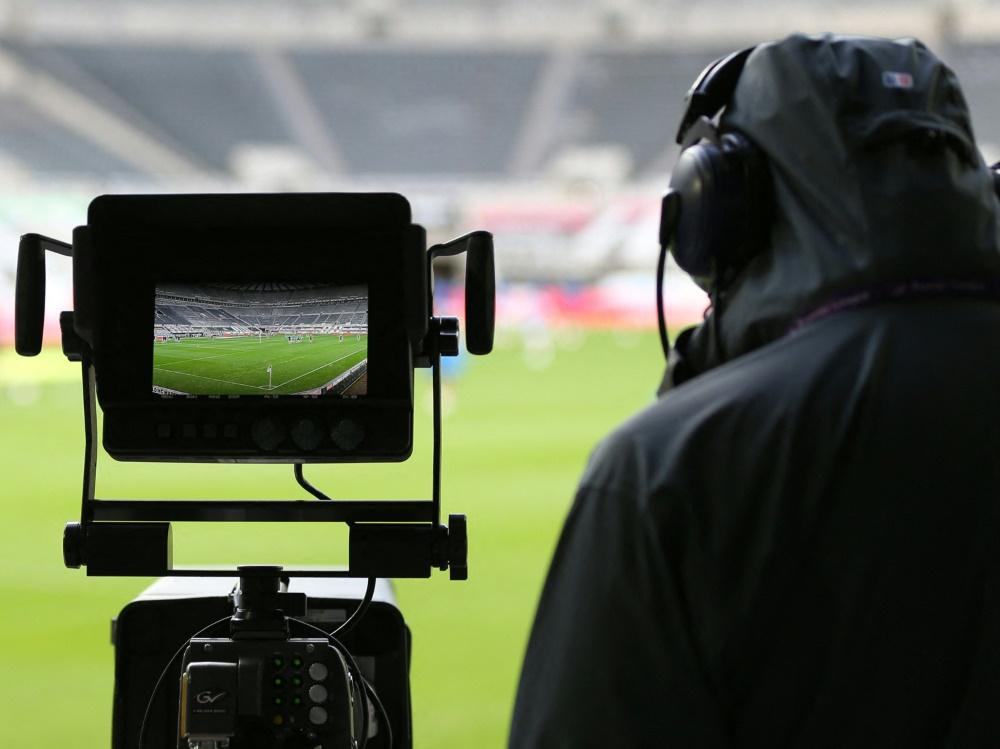 Neuer Milliarden-Deal für die Premier League