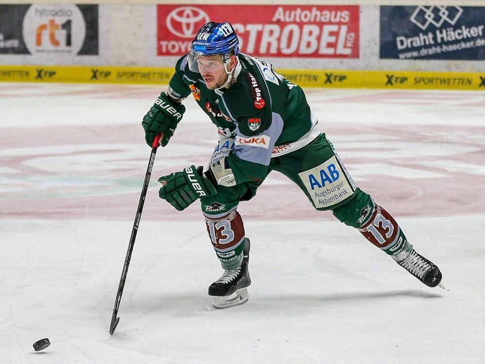 Kapitän Augsburg