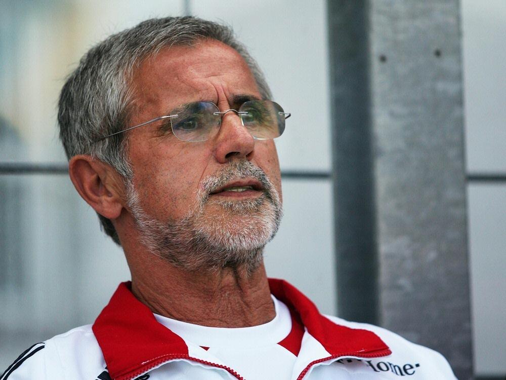 Gerd Müller Alzheimer